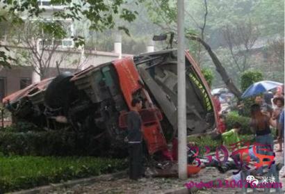 重庆711公交灵异事件