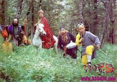 西游记未解之谜:为何只有唐僧骑马?
