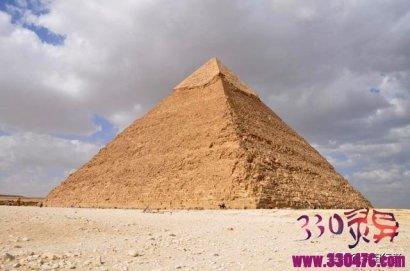 考古学家发现4000年前的古埃及日志,内容或能揭开埃及金字塔之谜