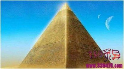 埃及金字塔未解之谜:为什么金字塔不可以乱爬?