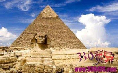 考古发现4000年前的金字塔建筑草稿,金字塔建筑之谜将被揭开