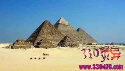 埃及金字塔未解之谜被科学家解开了,证据曝光