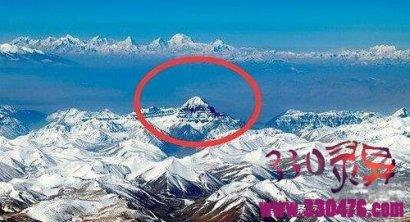 世界最大的金字塔群不在埃及而是在中国西藏