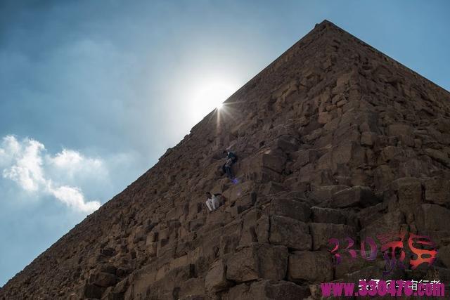 考古学家发现4000年前的古埃及日志,内容或能揭开金字塔之谜