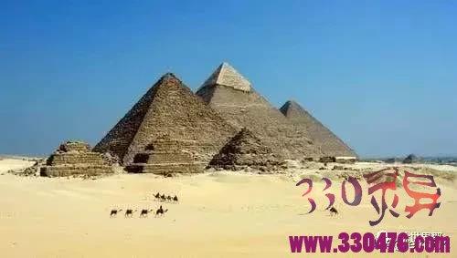 金字塔的秘密,终于被科学家解开了,证据曝光。
