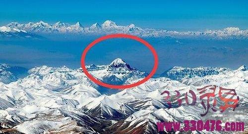 世界上最大金字塔群竟在中国?!