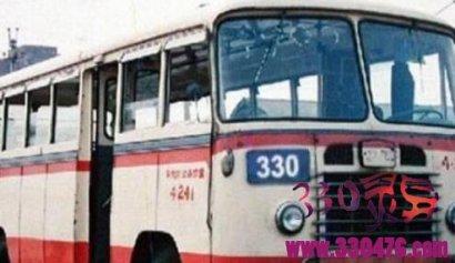 北京330公交车灵异事件:公交车老太太的真实身份