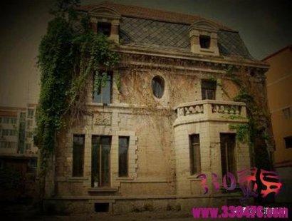 林家宅37号事件是真的吗?