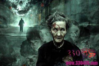 1995年上海浦东吸血鬼事件真相