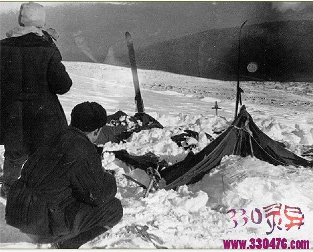 迪亚特洛夫事件:死于强大未知力量,史上最离奇山难重启调查