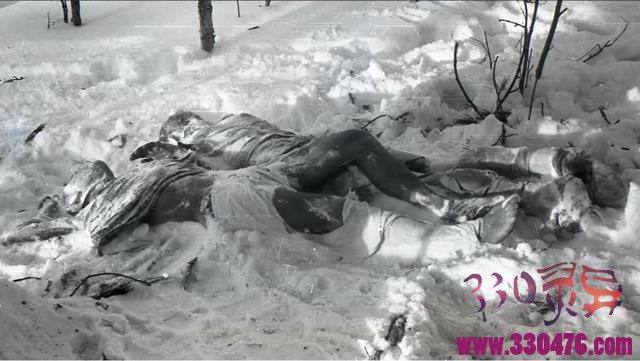 """毛骨悚然的乌拉尔山「揭秘」史上最诡异山难""""迪亚特洛夫事件"""""""