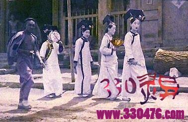 中国十大灵异事件(二)1992年故宫灵异事件