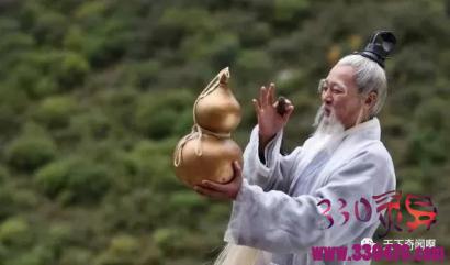 袁天罡有多神?《推背图》预测中国国运,陵墓千年无人敢盗