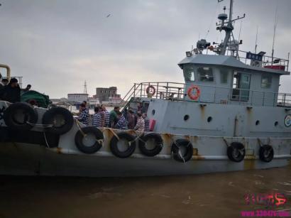 海边捞尸人:救了1240条人命,挨骂36年...