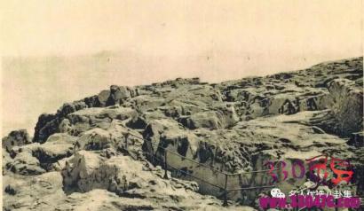 《普陀山:中国圣岛》之四:清代山上的灵异