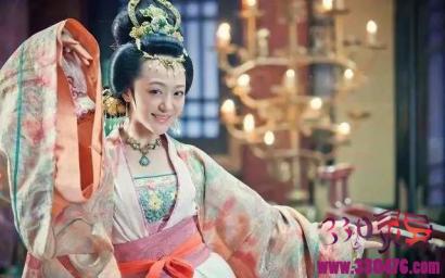 李凤娘:逼疯皇帝的泼辣淫皇后