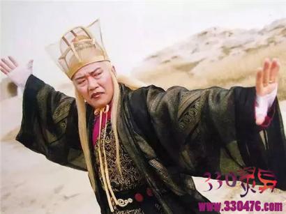 """太监里的第一武功高手,""""东方不败""""原型是他..."""