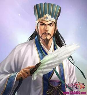 """""""水货""""诸葛亮人设彻底崩塌,七宗罪导致大蜀国灭亡!"""