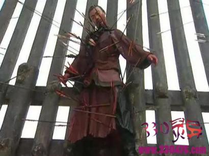 征方腊死了七十个梁山好汉,是方腊太强还是宋江无能?