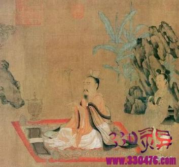 上古神医扁鹊治病的故事