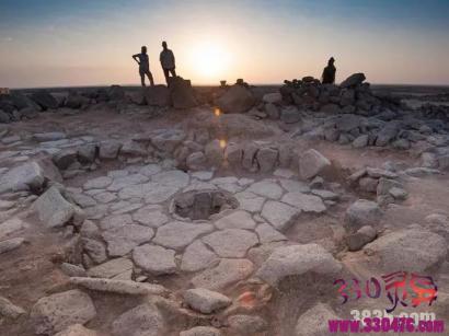 世界上最老的面包 距今1万4千4百年!