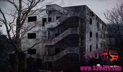 韩国三大恐怖圣地之首!昆池岩精神病院!