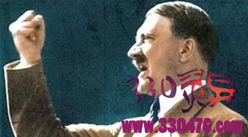 希特勒死亡之谜 二战风云人物希特勒的生死动向