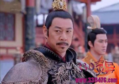 英明神武的唐太宗李世民,他背后长孙皇后是怎样的贤内助哪?