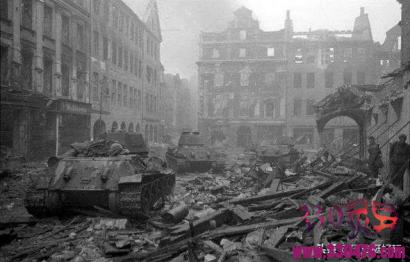到底是谁赢了二战?英法还在节衣缩食饿肚子,德国经济居然起飞了