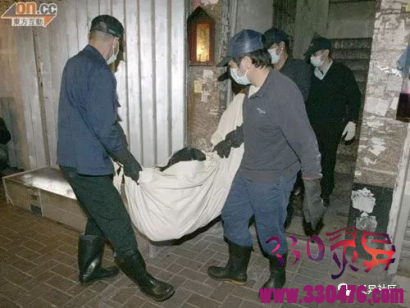 周凯亮香港大角咀碎尸案,凶杀现场残忍程度不亚于雨夜屠夫和hellokitty案件