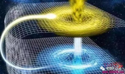 时空漏洞真的存在?人类难道可以穿越时空