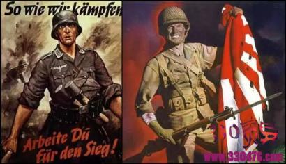 约翰·巴斯隆,海恩·塞弗罗单人杀敌超过2000+的二战传奇士兵
