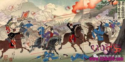 """关东军名称的由来:日本在我国东北的部队为什么叫""""关东军""""?"""