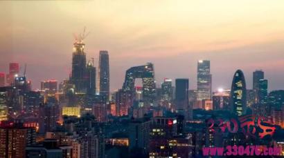 我国首都北京,放在全世界是个什么水平?