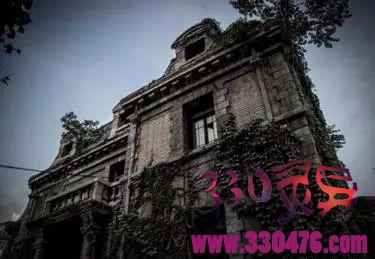 """北京朝内大街81号在历史上发生了什么?为什么被称为""""鬼楼""""?"""