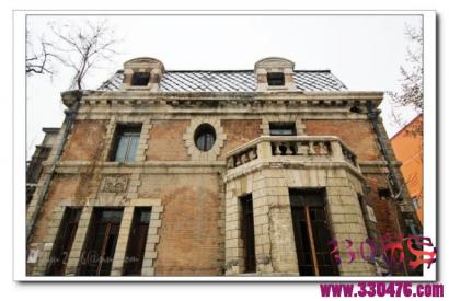 北京朝内大街81号为什么会被称为鬼屋?