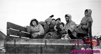 俄罗斯雪山大屠杀案:THE DYATLOV PASS INCIDENT