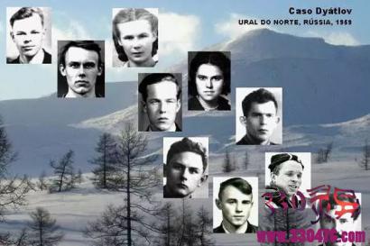 Dyatlov(达洛夫)神秘事件真相,登山队误入军事基地被屠杀?