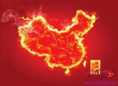 中国地图像雄鸡,日本地图像海马,朝鲜地图像什么?
