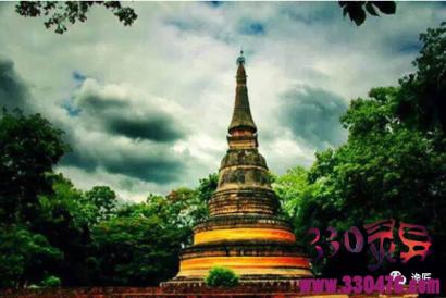 整理了一些泰国经历的奇闻鬼事,真实又恐怖,胆小慎点!