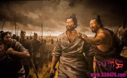 陈胜吴广起义失败众所周知,可他们的结局有多惨,你了解吗?