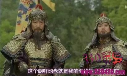 李如松,郭侃,王玄策,先轸中华历史上被遗忘的四大名将