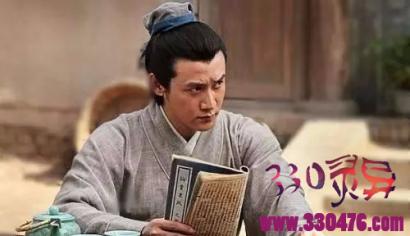 李白最为愚蠢的一首诗《永王东巡歌》,毁了一生前途