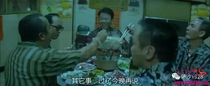中国黑社会教父最悲惨的结局:无间道2中差一步洗白的倪永孝