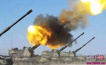 超远射程火炮:5大军事强国联手都办不成,被我国82岁老人王泽山解决