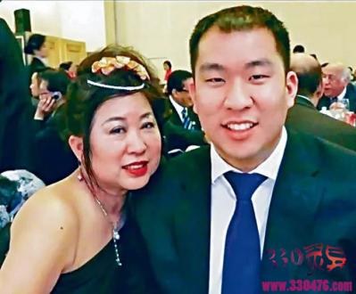 多伦多台湾商会前会长辛明珊疑遭亲儿子奥多尼奥Justine Ordonio买凶谋杀