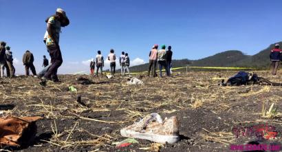 埃航失事客机2个黑匣子已找到!8名中国人遇难 坠毁原因曝光! 如何规避乘坐危险航班?