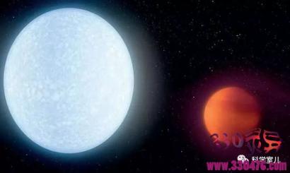 看了这七大极端星球:KELT-9,OGLE-2005-BLG-390L b,Kepler-37b,PSR B1620-2