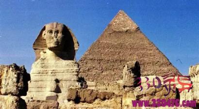 古埃及一直延续的'法老的诅咒',至今没有解开谜题