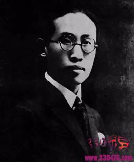 朱湘曾是清华四子朱湘,饶孟侃,孙大雨,杨世恩之一,被鲁迅盛赞,却在30岁时主动结束生命